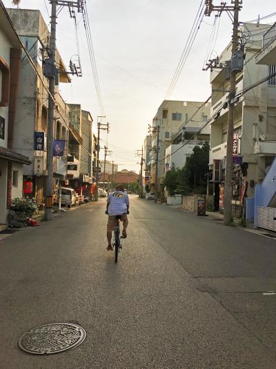 石垣島はやっぱり暑かった・・・