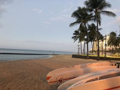 ハワイ 4泊6日社員旅行④