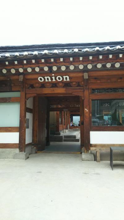 美味しいものを食べにソウルへ2019