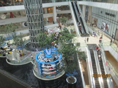 上海の新天地・馬当路・LuOne凱徳・晶萃広場・大白兎60周年イベント