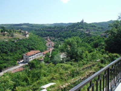 2019年5~6月国々の中で生き抜くブルガリア縦断横断10・絶景のタルノボへバルカン山脈に日帰り