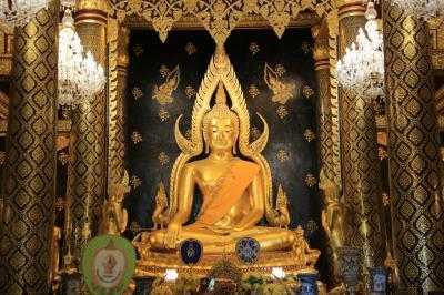 日タイ旅行業協会スコタイ・カオコー研修ツアーに参加 1日目カオコーとピサヌローク