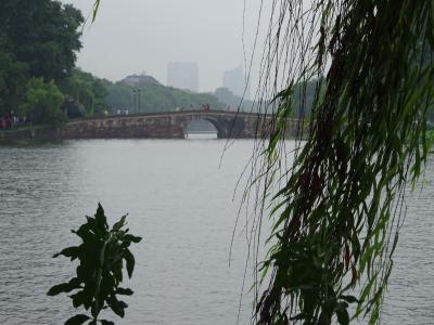 山と美しき江南巡りの旅へ行ってきました。(3)杭州・上海~帰国編