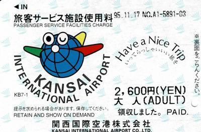 1995年  香港1/2:離婚旅行で旅指南? 香港島と言えばトラムでしょ