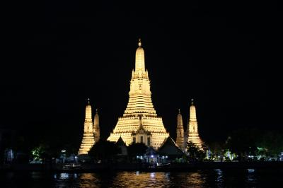 初の東南アジア!バンコクの旅