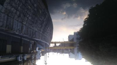 2019年6月 香川 その1 出発から琴平