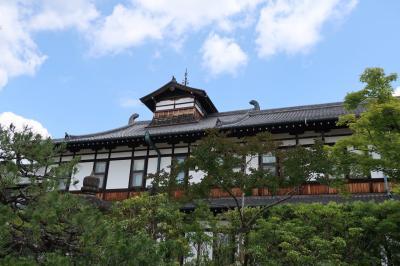 奈良ホテルに宿泊、食も満喫してきました!