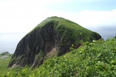 さいはての風を感じた利尻・礼文の旅 ④ 桃岩展望台  大阪へ