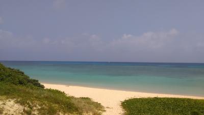 平成最後の沖縄離島旅行  4日目 波照間島散策