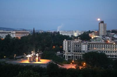 初夏のブルガリアあちこちめぐり 2 ベリコタルノボ