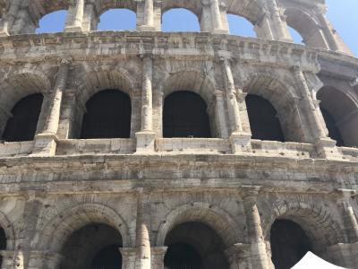 コロッセオin Roma
