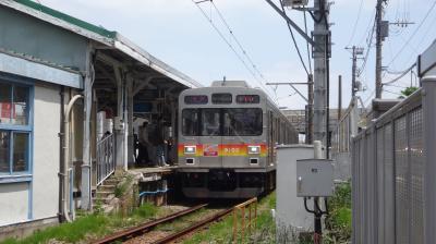 東急ワンデーオープンチケットで、東急電鉄全線を1日で完乗しよう。【その2:田園都市線(2)、大井町線】