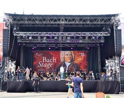 ドイツ Bachfest Leipzig 2019(ライプツィヒ・バッハ音楽祭)