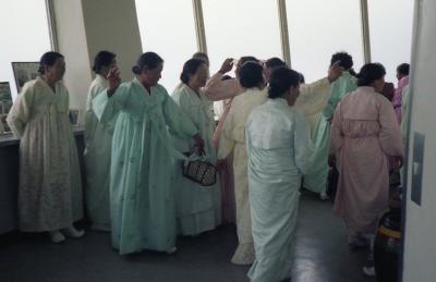 2度目の海外旅行は韓国1人旅 (1981年5月)