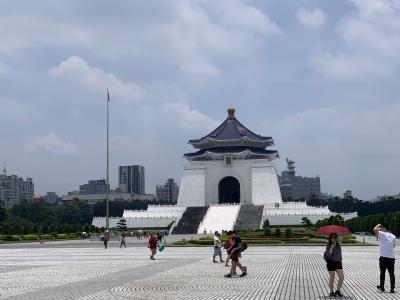2年ぶりの台湾でガッカリ