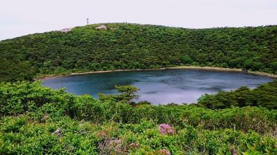 レンタカーでまわる霧島・えびの高原