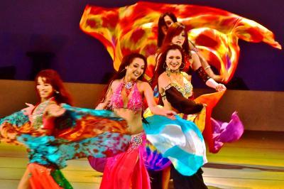 第52回 多治見市市民文化祭 ダンスの部