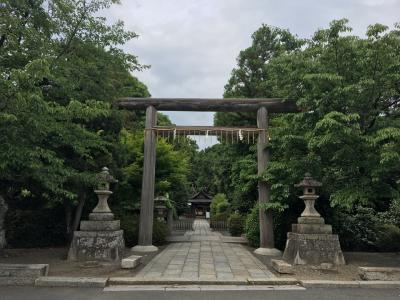 京の週末 ~右京区のマイナースポット~(備忘録)