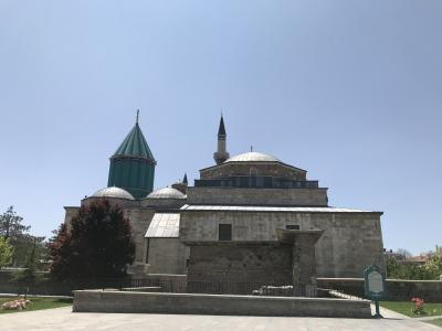 トルコ旅行(6)