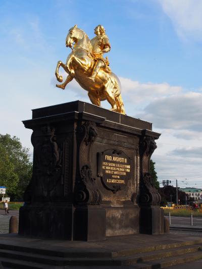 2019年5月 ベルリン、ドレスデンの旅
