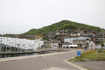 男木島 2019年瀬戸内芸術祭