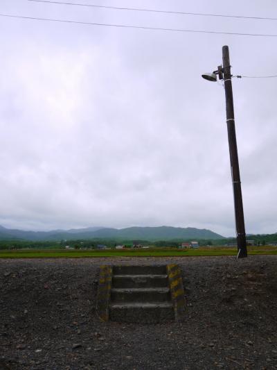 2019年6月 北海道に集まれ(´▽`)ノ 令和最初の旅は北の大地!⑥札沼線で途中下車旅(後編)