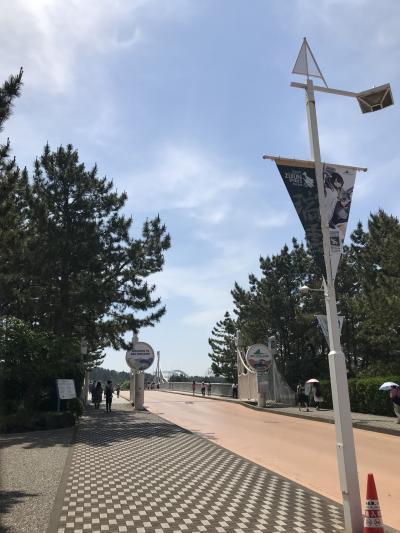 艦コレ八景島