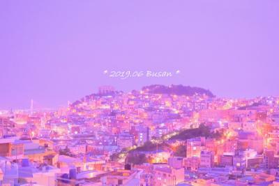 2019.06 お久しぶり♪釜山 お写ン歩たび 4☆.。.:*・゜☆.。.:*・゜☆.。.:*・゜☆.。.:*・゜