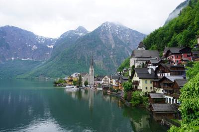 ドイツ・オーストリア周遊 姉妹旅 3