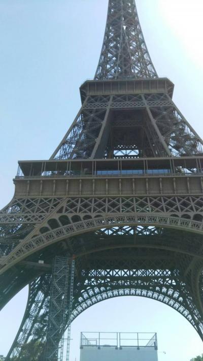 パリの休日
