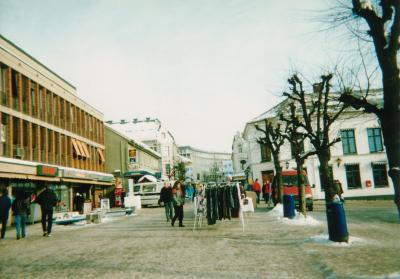 アメリカ大陸経由のUA利用でノルウェーまで、1994年冬の長期出張②(オスロで盗難&マイアミで休暇)
