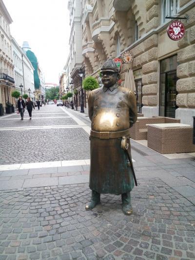 そして、再びのブダペスト~2019・春 その2~