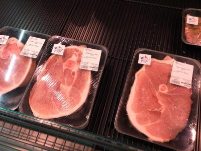 フランスひとり旅4日目~スーパーでの買い物、その作法。勝手に物価調査