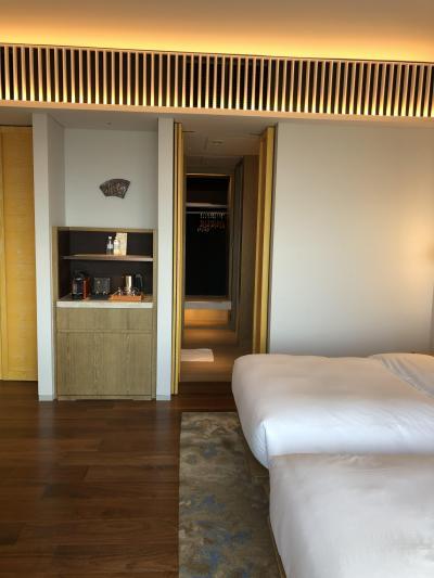 シンガポール  街歩きと食べ歩き2 アンダーズ泊