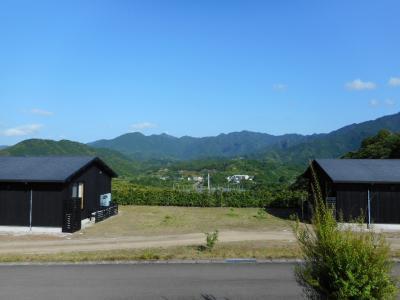熊野倶楽部で田舎暮らし。おまけの那智の滝。