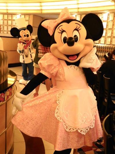 2019【年パス日記】その12 七夕ディズニー3Days☆《ズンとシェフミの2日目編》