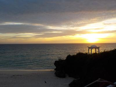ヨロン2019-プリシアリゾート、シュノーケルに百合ヶ浜。絶景のサンセット!―