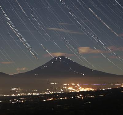 富士登山 [虎の巻]・・・大作です!! 初めて富士山に挑戦する方は参考になるかも。