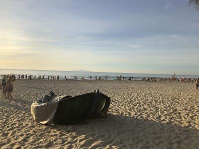 2度目のベトナム一人旅はダナン・フエ・ホイアンでのんびり
