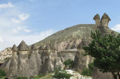 トルコ周遊10日間のツアー旅22