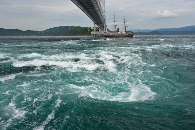 GW直後の徳島・岡山旅行(1)1日目-徳島・鳴門ー