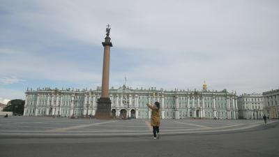 2019 7月Ep0 ロシア サンクトペテルブルクの個人旅行ひとり旅 出国~入国と準備したこと編