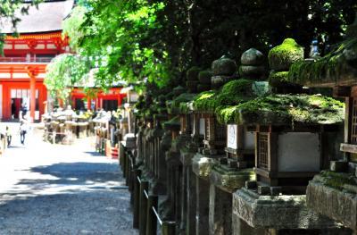 2017 宴のあとは古都、奈良大和路の旅