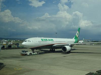 香港航空ビジネスクラスで行く マカオ・台北5泊6日のひとり旅 6日目