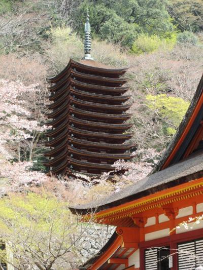 平成最後の月に訪れ、令和に記す紀州・大和路の旅 5日目その1 ~ 談山神社 ~