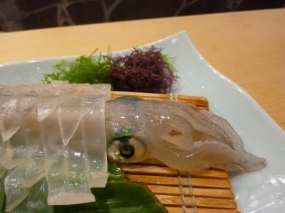 女一人旅 唐戸市場から博多へ (2日目)