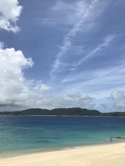 自由な人妻の奄美大島ひとり旅 Day 1