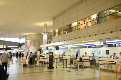 JR広島駅から広島空港まで