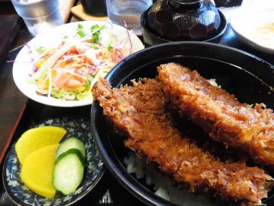 Japan コミュニティー・ウォ~キング シリーズ(23)秩父でわらじカツ食べたい!