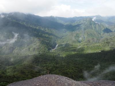屋久島旅行③ 白谷雲水峡